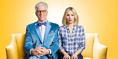 Netflix: le novità di aprile
