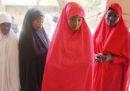 È stato l'ISIS a rapire le ragazze nigeriane