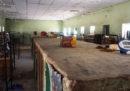 Molte delle ragazze rapite in Nigeria il mese scorso sono state liberate