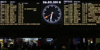 Le cose da sapere sullo sciopero dei treni di Trenord di mercoledì 21 marzo
