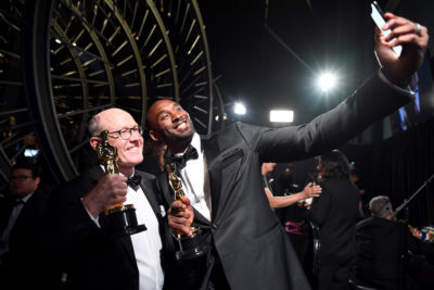 Gli Oscar 2018 in tre minuti