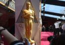 Guida agli Oscar 2018: le cose da sapere