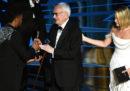 James Ivory è il più anziano vincitore di un Oscar