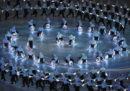 Sono iniziate le Paralimpiadi Invernali 2018