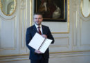 Peter Pellegrini è il nuovo primo ministro slovacco