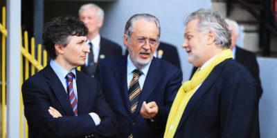 L'Udinese ha finanziato di nascosto il Watford?