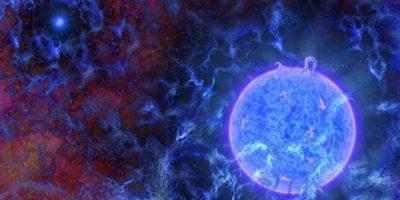 Abbiamo trovato le tracce delle prime stelle di sempre?