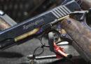 Remington, una delle più vecchie aziende produttrici di armi degli Stati Uniti, ha dichiarato bancarotta