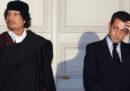 Nicolas Sarkozy è formalmente indagato per avere ricevuto finanziamenti illeciti nel 2007
