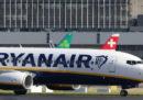 Ryanair ha cancellato 150 voli da e per la Germania previsti per domani, per uno sciopero dei piloti