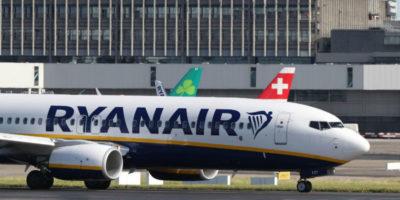 Ryanair ha raggiunto un accordo con Anpac per riconoscere un sindacato piloti