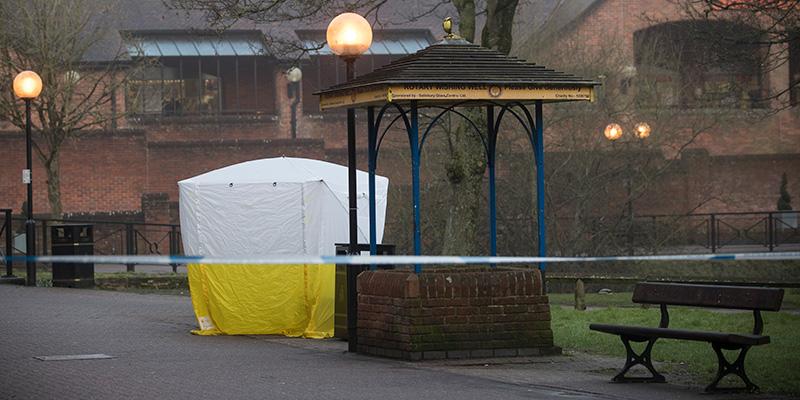 Regno Unito, ex spia russa in ospedale: contatto con sostanza sconosciuta