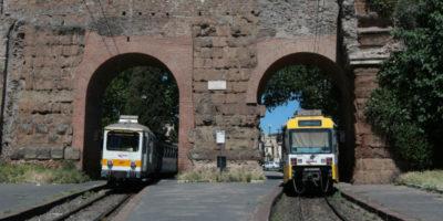 Lo sciopero dei mezzi pubblici di ATAC e Roma Tpl di giovedì 22 marzo
