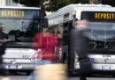 Lo sciopero dei trasporti di oggi a Roma