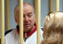 """Sergei Skripal non è più in condizioni """"critiche"""""""