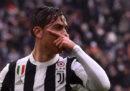 Serie A, i risultati della 28ª giornata