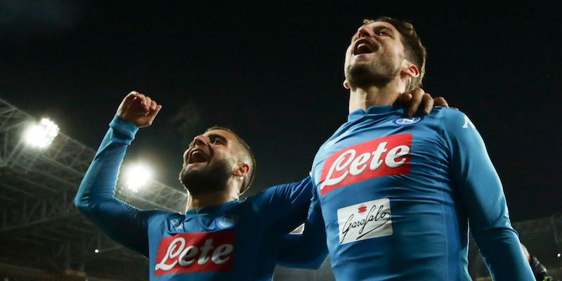 Impresa SPAL, Juve bloccata: il Napoli può accorciare!