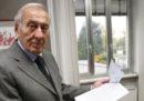 È morto Giuseppe Soffiantini, l'imprenditore tessile che fu rapito per otto mesi tra il 1997 e il 1998