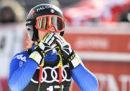 Sofia Goggia ha vinto il supergigante di Åre, penultima prova della Coppa del Mondo di sci