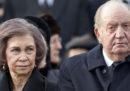 In Spagna bruciare la foto del Re e della Regina non è reato, dice la Corte europea