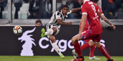 Spal-Juventus in streaming e in diretta TV