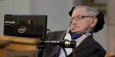 È morto a 76 anni Stephen Hawking