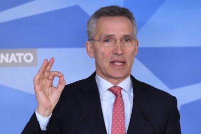 La Nato ha espulso 7 diplomatici russi