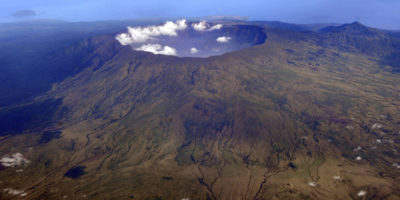 Il mondo non è pronto per una nuova grande eruzione vulcanica