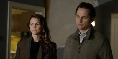 """The Americans"" finisce"