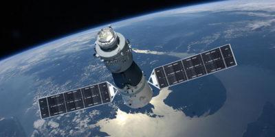 L'ultima cosa di cui preoccuparvi è la stazione spaziale cinese che cadrà sulla Terra