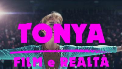 """Distinguere i personaggi di """"Tonya"""" dai loro originali non è semplice"""
