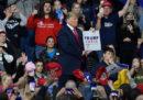 Donald Trump ha insultato un altro giornalista