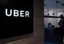 Nel primo giorno di quotazione in borsa, le azioni di Uber hanno perso il 7,6 per cento