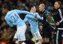 A partire dalla prossima edizione della UEFA Champions League le squadre potranno effettuare fino a quattro sostituzioni