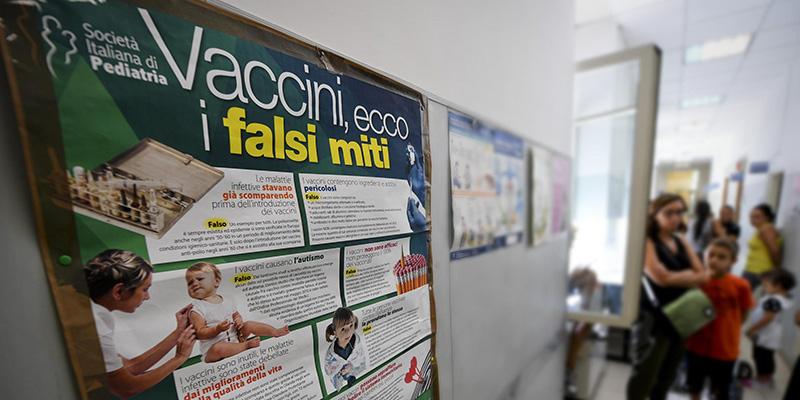Copertura vaccinale al 95%. Iss: