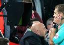 La FIFA ha definitivamente deciso che ai Mondiali di calcio si userà il VAR