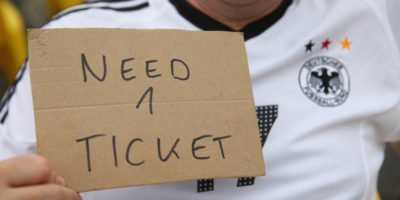 La vendita libera dei biglietti per i Mondiali di calcio riapre oggi sul sito della FIFA