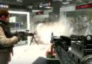 Il video usato da Trump per mostrare che i videogiochi sono troppo violenti