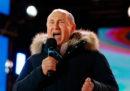 Vladimir Putin ha ovviamente vinto le elezioni