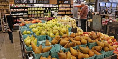 Perché le famiglie più povere mangiano peggio
