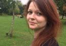 Yulia Skripal è stata dimessa dall'ospedale di Salisbury e trasferita in una località sicura
