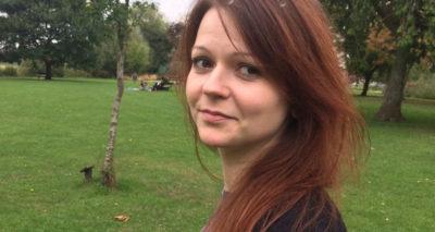 """Yulia Skripal non è più in condizioni """"critiche"""""""