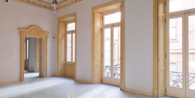 Le foto di Palazzo Citterio restaurato, infine