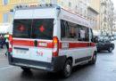 A Reggio Calabria un uomo ha dato fuoco all'auto in cui si trovava la sua ex moglie, che è stata gravemente ferita