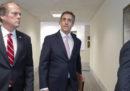 L'FBI ha perquisito l'ufficio dell'avvocato di Trump