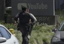 La sparatoria nella sede di YouTube