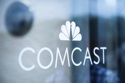 Comcast ha fatto un'offerta di 25 miliardi di euro per comprare Sky