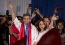 Alle presidenziali in Paraguay hanno vinto i conservatori