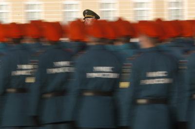 San Pietroburgo, Russia