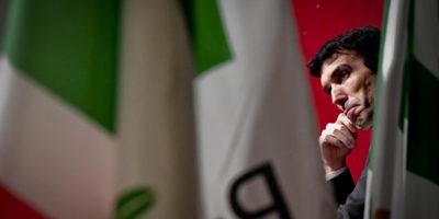 L'assemblea nazionale del PD si terrà il 21 aprile, Maurizio Martina si candiderà a segretario